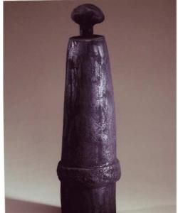 Sculpture Jean René Marrec